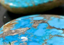 سنگ هاى قيمتى و نيمه قيمتى چگونه براى توليد يك قطعه جواهر تراش ميخورند