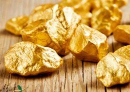 ری گیرى طلا: