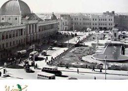 میدان امام خمینی (توپخانه)